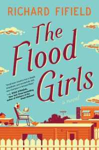 The Flood Girls 12-10-15